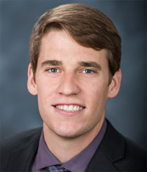 Tom Draper, Loan Officer for First Home Mortgage